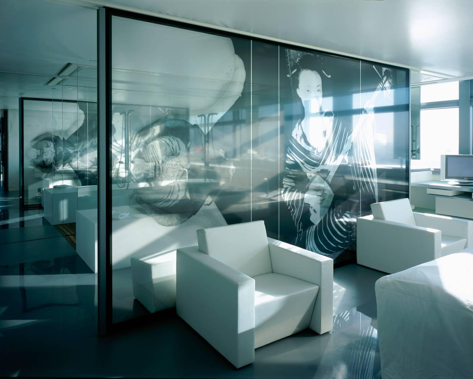 Puerta America Hotel — Ateliers Jean Nouvel