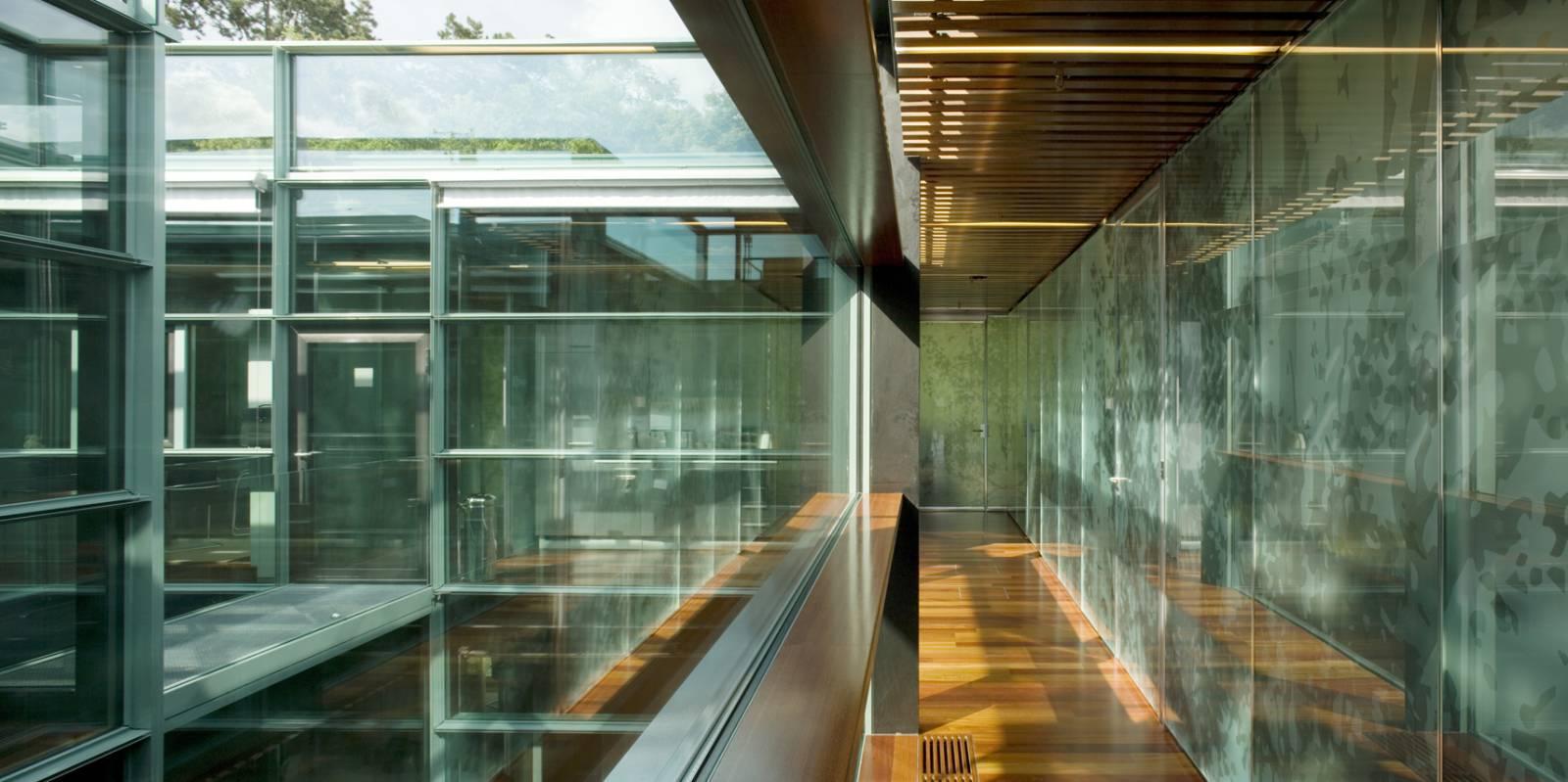 richemont headquarters ateliers jean nouvel. Black Bedroom Furniture Sets. Home Design Ideas