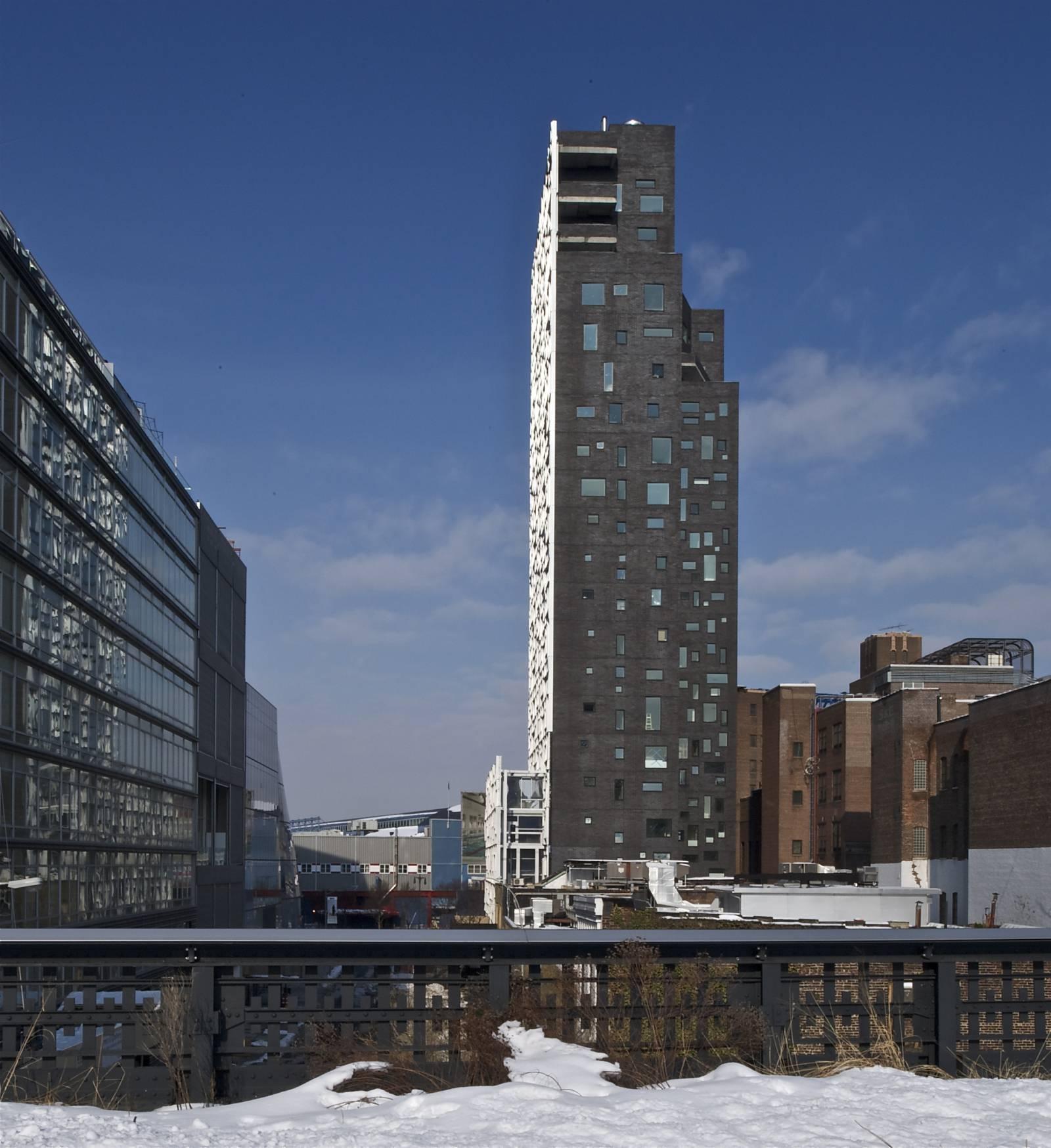 100 11th Avenue — Ateliers Jean Nouvel