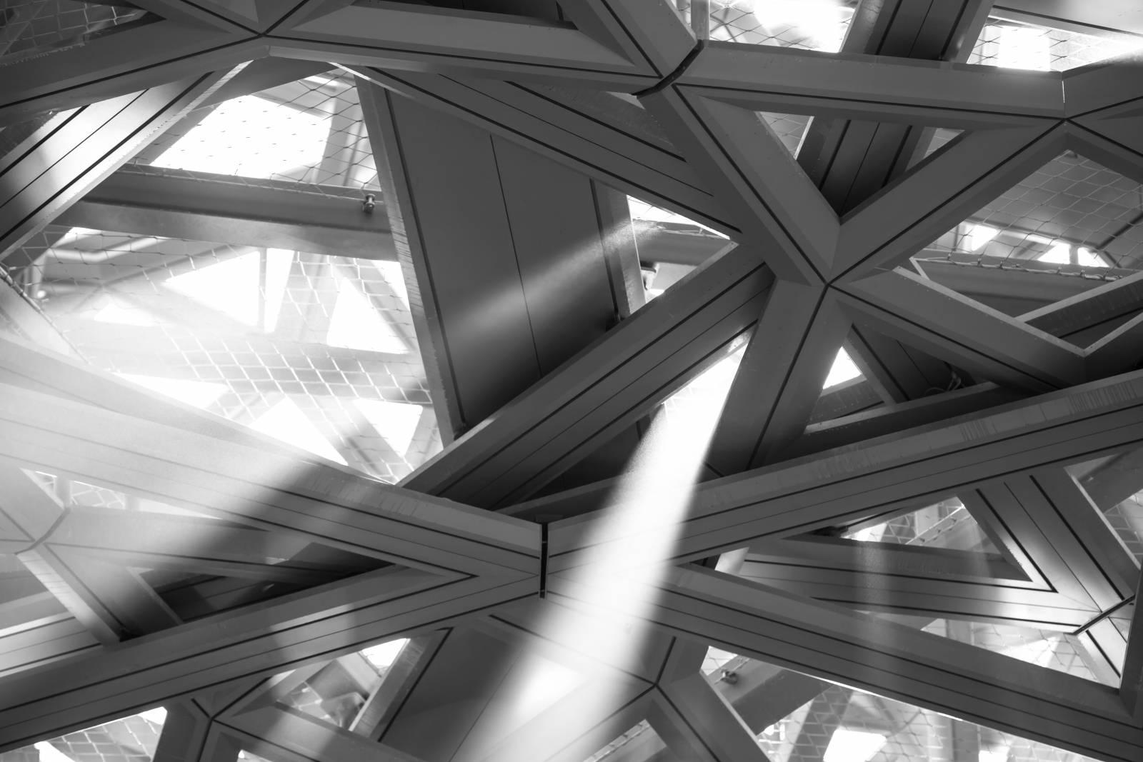 Louvre Abu Dhabi Ateliers Jean Nouvel Box Slide Watch The Video
