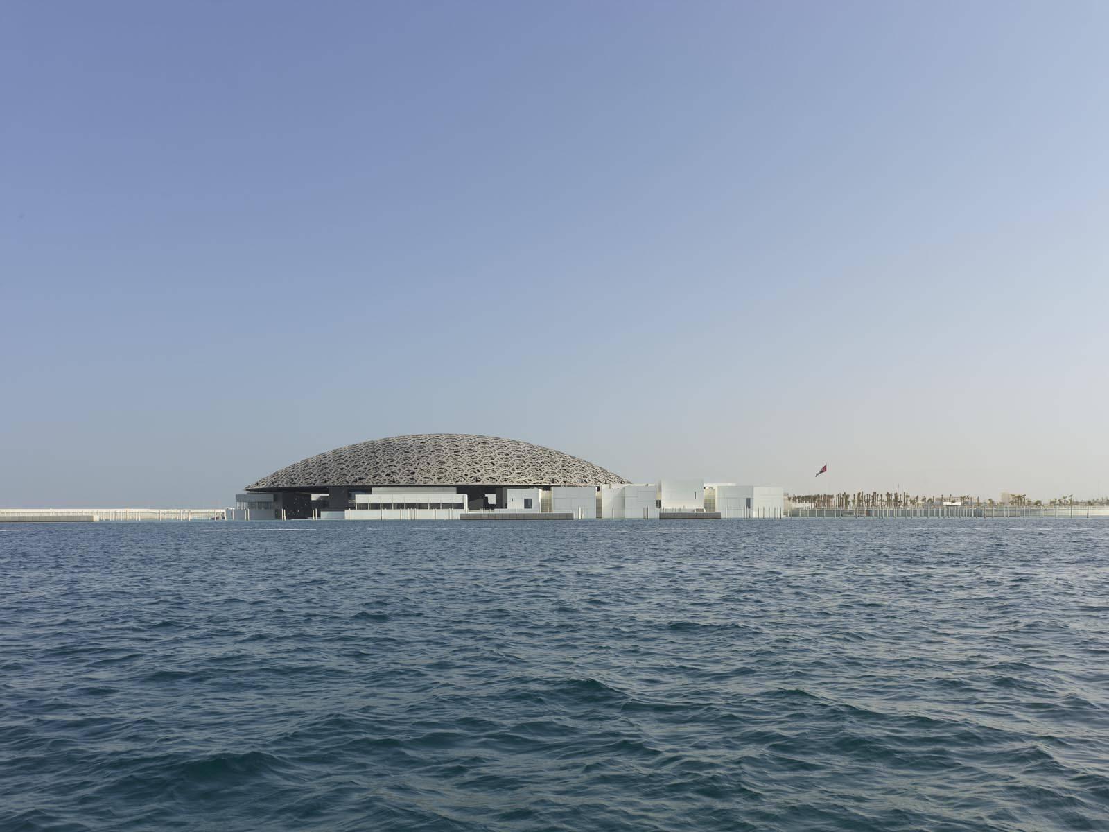 Formule 1 Abu Dhabi - 1 december 2019