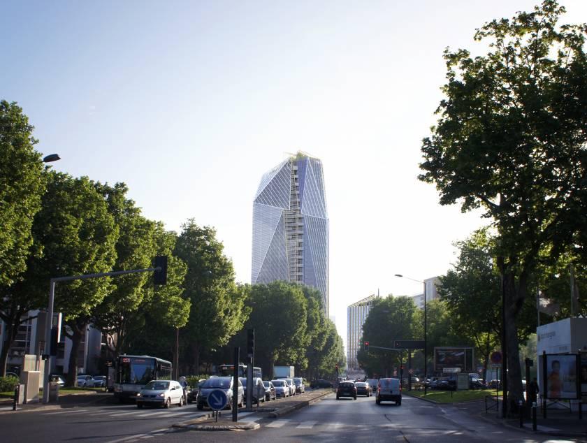 Projects Ateliers Jean Nouvel
